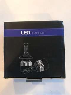 LED HEADLIGHT SPORT