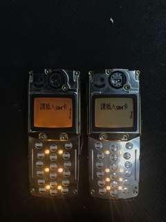 NOKIA 5210 不連外殼 NOT 3310 8250 8310 3210