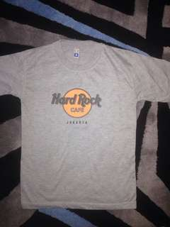 Hard Rock Cafe T-Shirt 10-12years