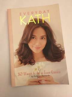 Everyday Kath by Kathryn Bernardo