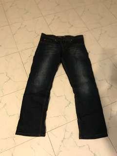 Resurgence Jeans