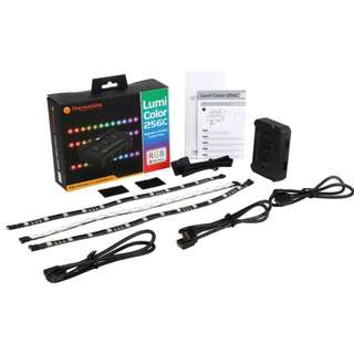 Thermaltake Lumi Color 256C RGB (LED Magnetic Strips)