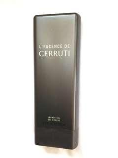 🚚 L'Essence De Cerruti Shower Gel (200ml) #CarouPay