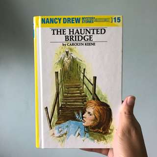 Nancy Drew - The Haunted Bridge