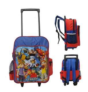 Tas Sekolah Trolley SD / TK