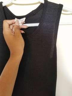 Aritzia Bodycon Dress Sz XXS (Stretchy Material)