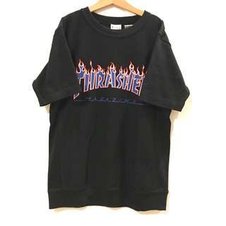 Thrasher X Champion