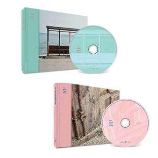 BTS YNWA ALBUM