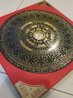 Feng Shui Lo Pan Compass