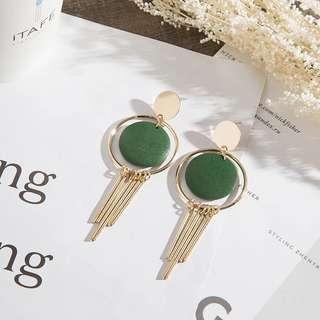 個性耳環 Earring