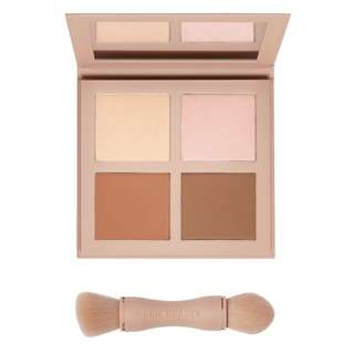 KKW BEAUTY HIGHLIGHTS AND CONTOUR