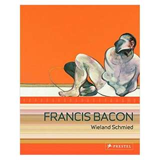 🚚 Francis Bacon (Art Flexi Series) Paperback
