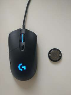 GAMING MOUSE + MECHANICAL KEYBOARD COMBO