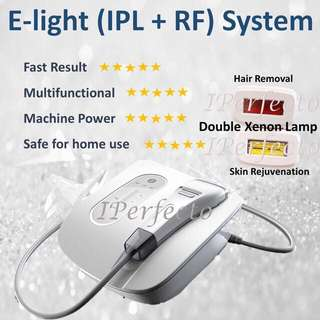🚚 Fast Result Home Use IPL Machine (Result Within 1-3 Treatments)