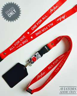 Airasia Lanyard for sale