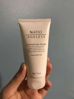 Natio Ageless Illuminating Primer