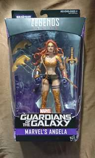 Marvel Legends - Angela (Guardians of the Galaxy/Titus Wave)