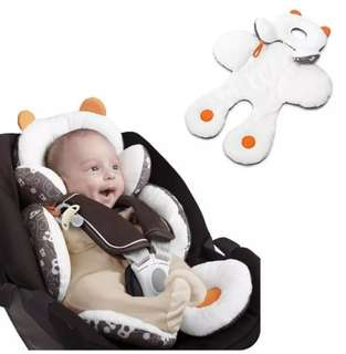 Brand new Baby Head Support for car seat or stroller