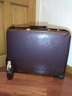 Dunson 行李箱 旅行箱 喼