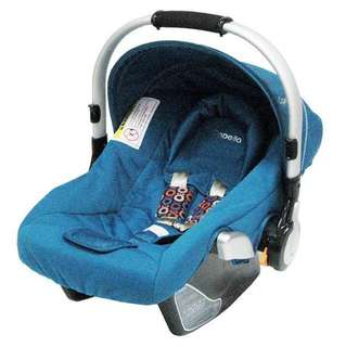 Capello infant Car Seat