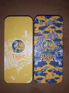 Tiger Beer Limited Edition Miniatures Bottle