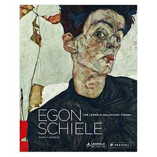 🚚 Egon Schiele: The Leopold Collection, Vienna