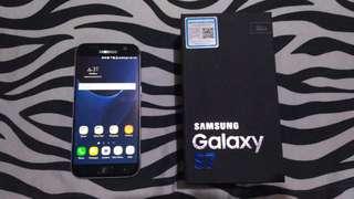 Samsung S7 Flat Duos