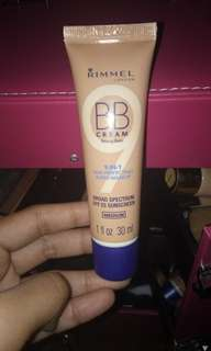 RIMMEL LONDON 9-IN-1 BB CREAM