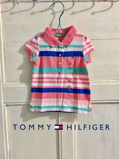 Tommy Hilfiger Polo girl
