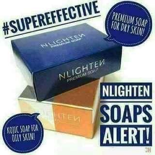 Nlighten Soaps