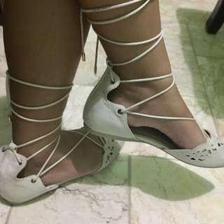 Aldo Gladiatior Sandals
