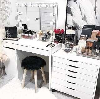 Super sale vanity!