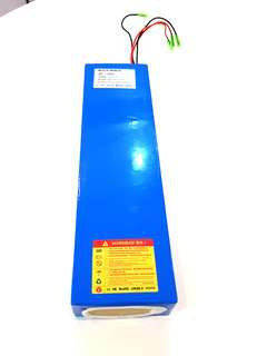 ***In-Stock = Battery 48v 18AH For Internet External Escooters