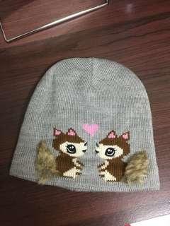 🚚 全新女童帽