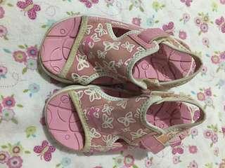 Nike Pink Sandals 15cm