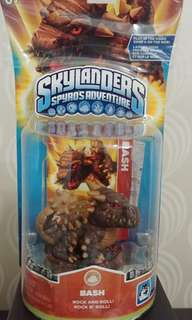 Skylander Spyro Adventure Bash