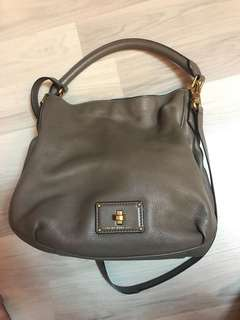 Marc by Marc Jacob bag (grey)