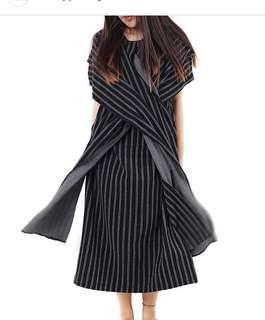 Chrossy Dress