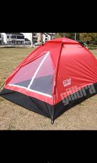 🚚 Adventure 360 Tent