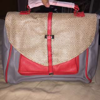 3-way brand new bag for sale (REPRICED)