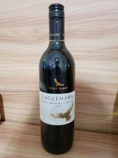澳洲紅酒 750ml