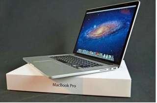 Bunga 0,99% Macbook Pro MPXV2ID cicilan tanpa kartu kredit