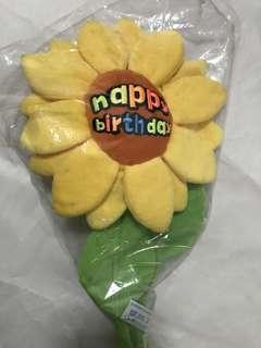 Happy Birthday SunFlower