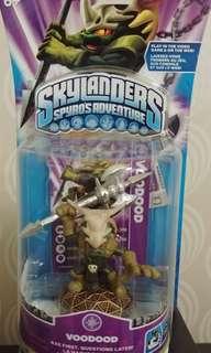 Skylander Spyro Adventure Voodood
