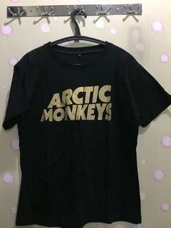 ARTIC MONKEYS TSHIRT