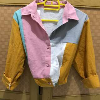 Colorfull Shirt [ CLEARANCE SALE!!! ]