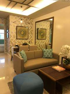 Condo in Quezon City near Cloverleaf