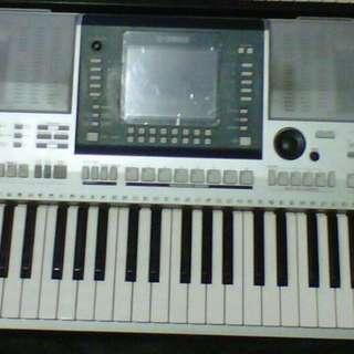 Dijual Keyboard Yamaha PSR S710