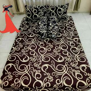 Sprei homemade (120*200)