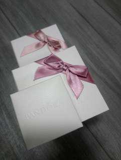 Pandora盒 × 9